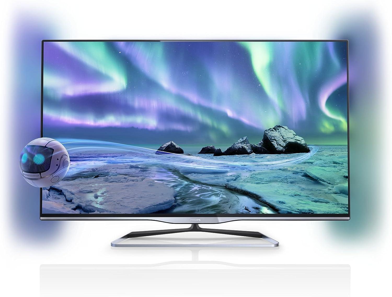 Philips 5000 series - Televisor (Full HD, 802.11n, A++, 16:9, 16:9, 16:10, Auto, Zoom, 1920 x 1080 (HD 1080)): Amazon.es: Electrónica