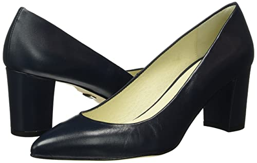 Womens 11197-336 Mestico Closed Toe Heels Buffalo 4hR2Lf7x