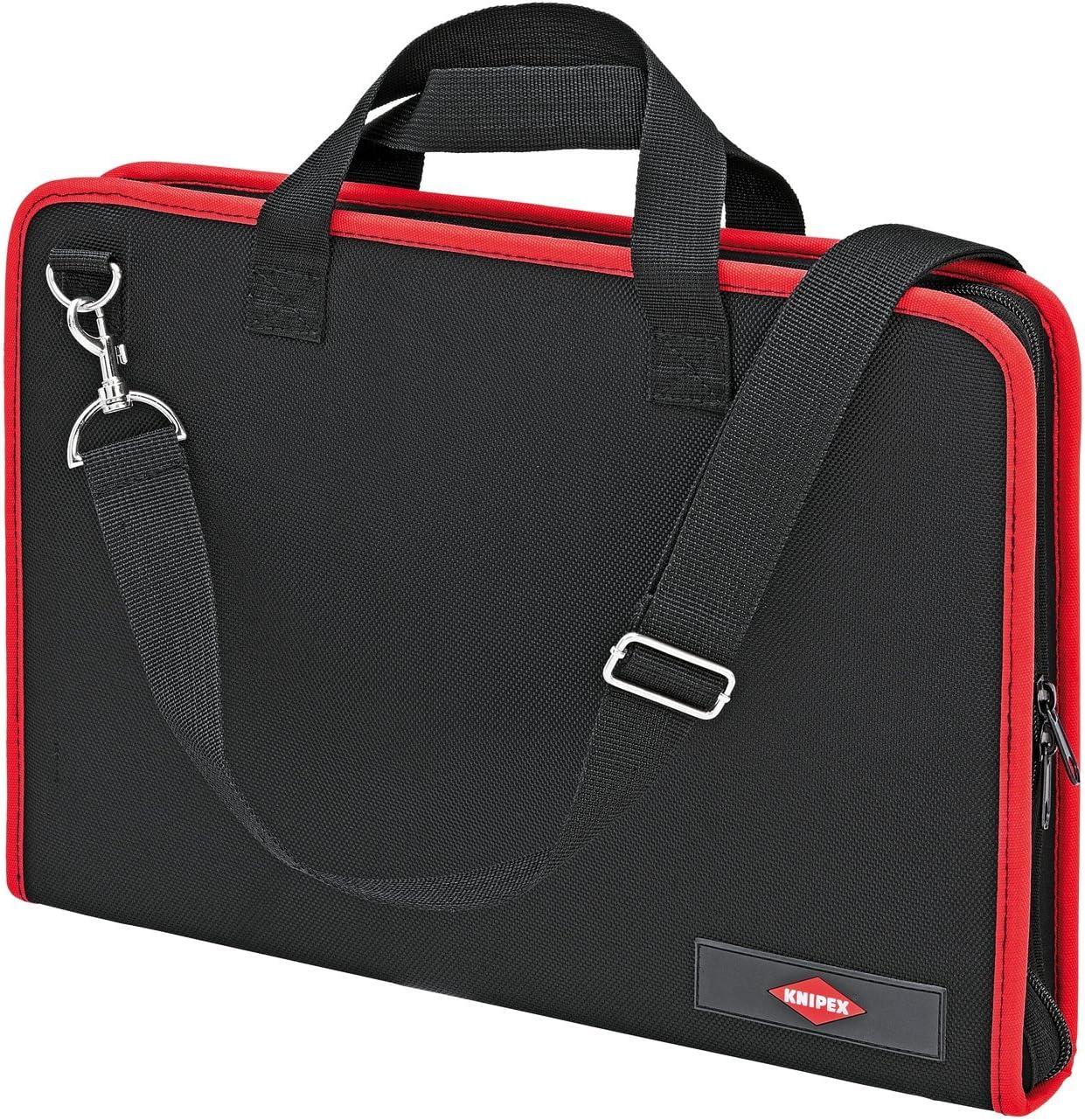 KNIPEX 00 21 11 LE Tool Bag empty