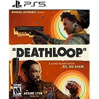 DEATHLOOP Standard Edition - PlayStation 5