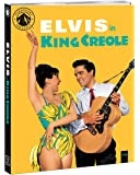 Paramount Presents: Elvis in King Creole [Blu-ray]
