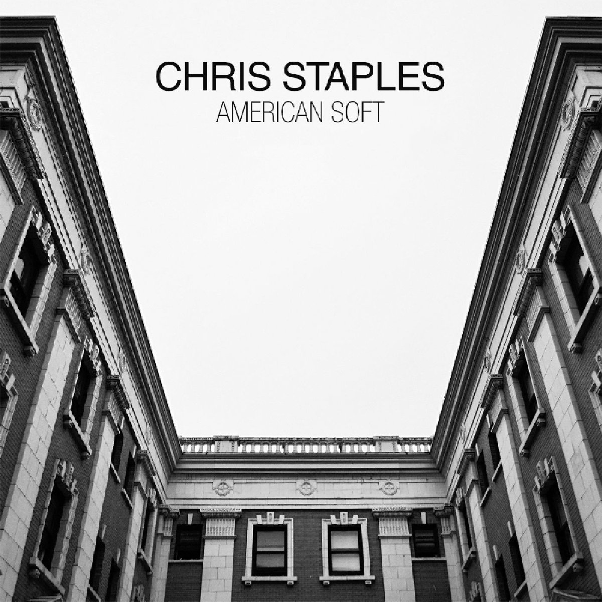 Vinilo : Chris Staples - American Soft (Bonus Tracks, Digital Download Card)