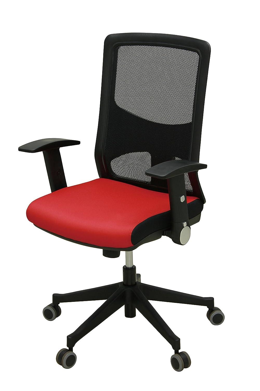 大商産業 TX-200 オフィスチェア (RE) B0763LSGFD RE RE