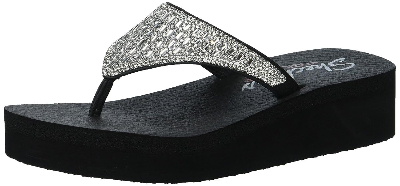 femmes's Skechers, Vinyasa Caviar Sandals