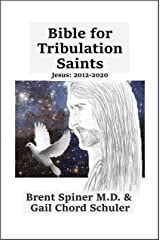 Bible for Tribulation Saints (2012 - 2020): Jesus: 2012 - 2020 (Volumes 1 - 4) Kindle Edition