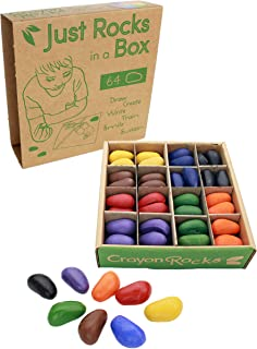 product image for Just Rocks in a Box 8 Colors