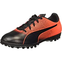 Puma Boy's Spirit II TT Jr Football Shoes
