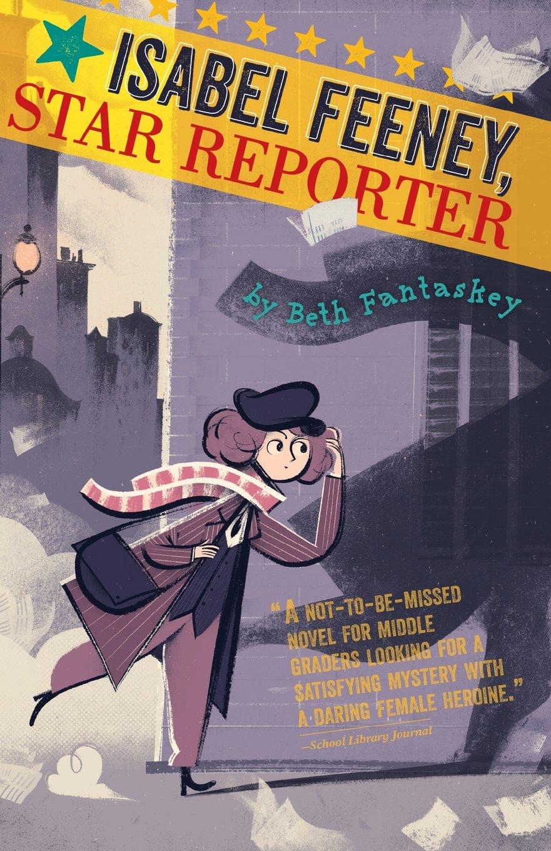 Isabel Feeney, Star Reporter PDF