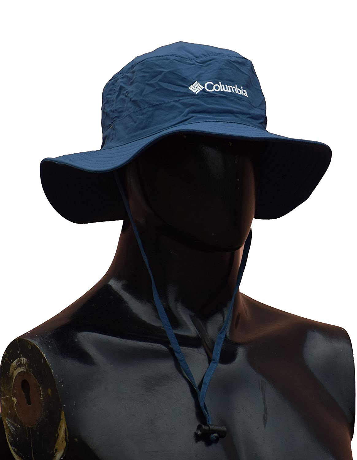 Gizmoway Columbia Sportswear Omni-Shade UPF50 Sun Protection Booney Hats  (Black)  Amazon.in  Clothing   Accessories d77c0bf1c0d