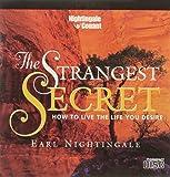The Strangest Secret - Single CD, Digitally Re-mastered, 2000