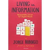Living in Information: Responsible Design for Digital Places