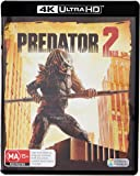 Predator 2 (4K UHD/Blu-ray/UV)