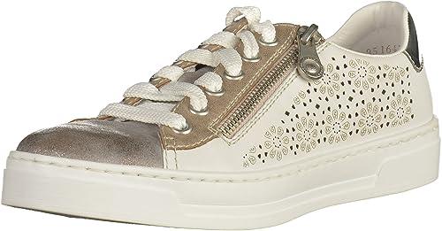 Rieker L8516 Damen Sneakers