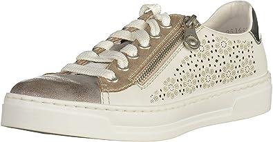 Femmes M7928 Sneaker Rieker Tm8DOzmv