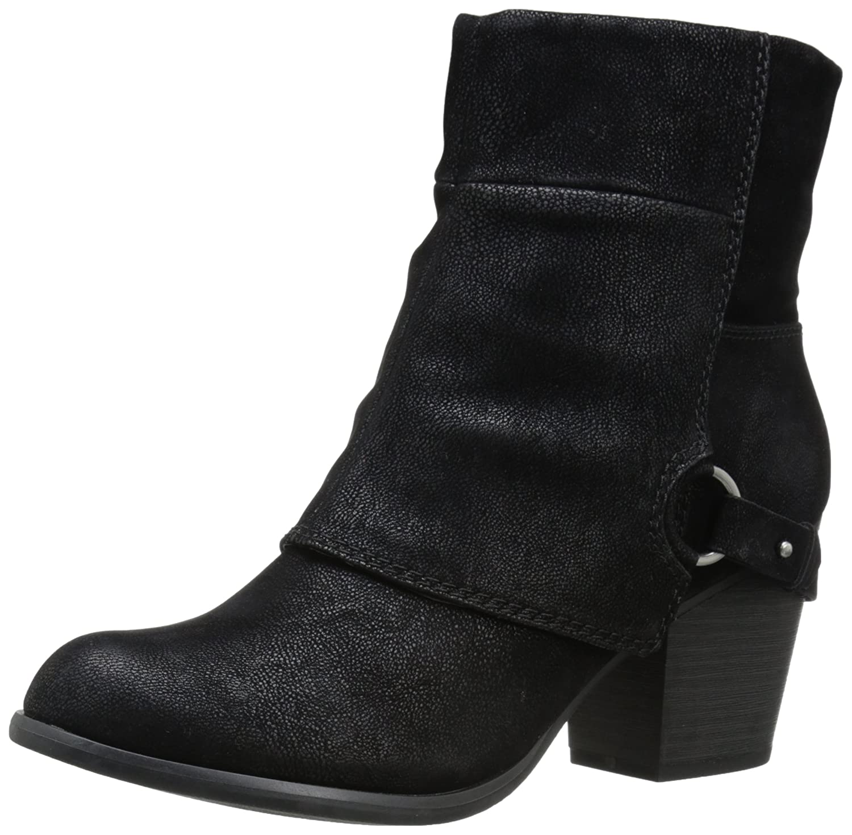Fergalicious Women's Liza Boot B00WYAYQHM 9.5 B(M) US|Black