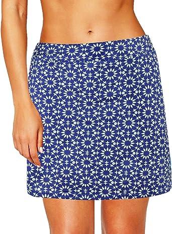 modase Falda de Tenis para Correr, para Mujer, para Golf, Tenis ...