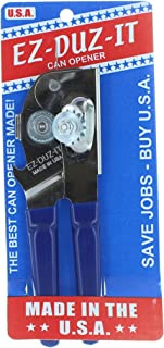 product image for EZ-DUZ-IT Can Opener, (Blue)