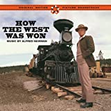 How The West Was Won - The Complete Soundtrack