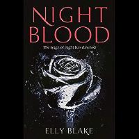 Nightblood: The Frostblood Saga Book Three