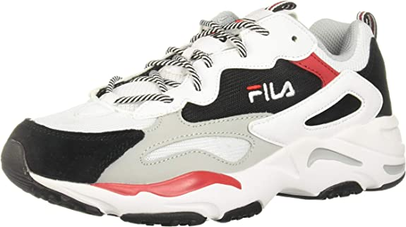1. Fila Ray Tracer Sneakers