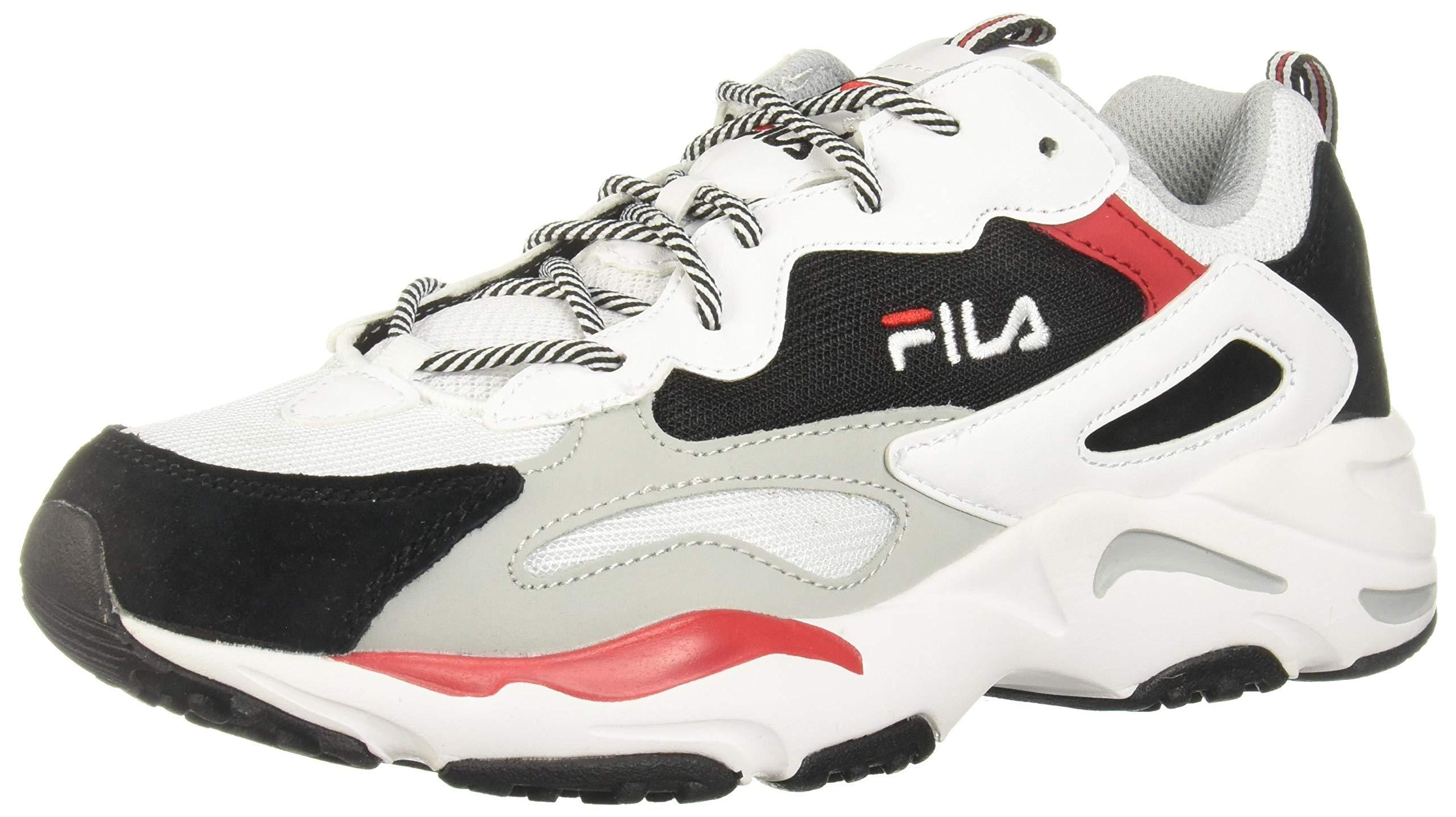 Fila Men's Ray Tracer Sneakers- Buy
