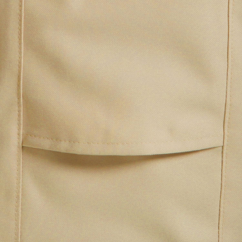 Classic Accessories 55-872-031501-00 Veranda Round Patio Daybed Cover