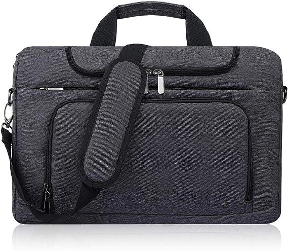 Bertasche Laptop Bag 17-17.3inch