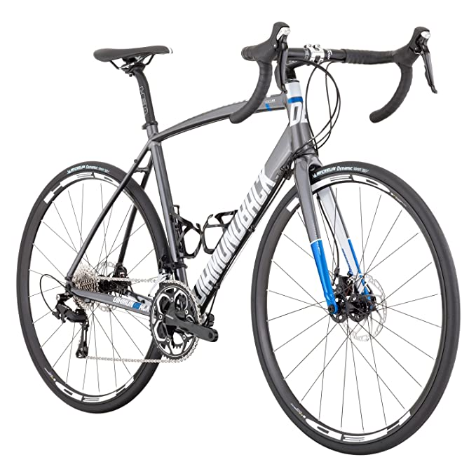 Diamondback Century 1 Road Bike Review