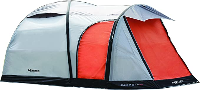 Duplay 3 Man Inflatable GreySilver