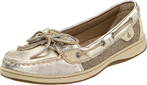 eca40bf8a95 Sperry Top-Sider Women's Angelfish Boat Shoe