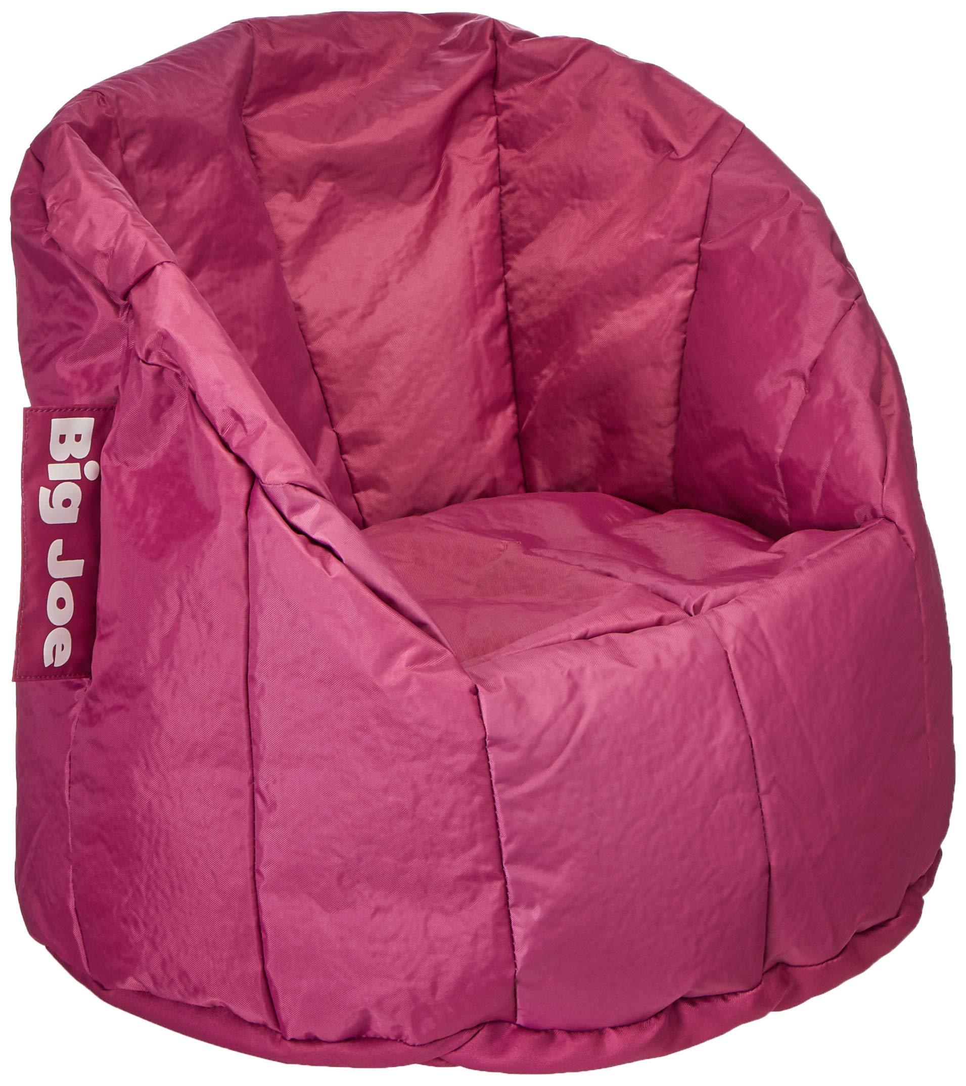 Big Joe 0653610 Kids Lumin Pink Passion SmartMax, One Size by Big Joe