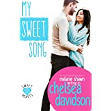 My Sweet Song: A Sweet Small Town Romance (Sweet Hearts of Hope Falls Book 2)