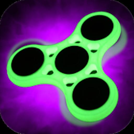 real-fidget-spinner