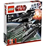 LEGO - 8087 - Jeu de Construction - Star Wars - Tie Defender
