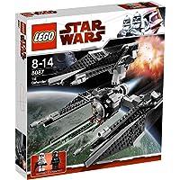 LEGO Star Wars Tie Defender (8087)