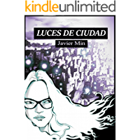 LUCES DE CIUDAD: Novela gráfica