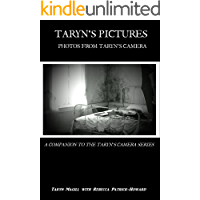 Taryn's Pictures: Photos from Taryn's Camera (Taryn's Camera Photos Book 1) book cover