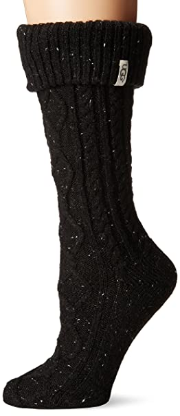 df534a42f0a UGG Women's Shaye Tall Rainboot Sock