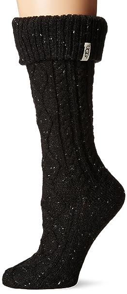 UGG Women's Shaye Tall Rainboot Sock