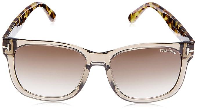 Tom Ford - Herrensonnenbrille - FT0395 34K 57 - Cooper VKYeJB0