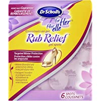 Dr. Scholl's For Her Rub Relief Gel Spots