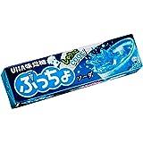 味覚糖   ぷっちょスティック ソーダ  10ツブ×10袋