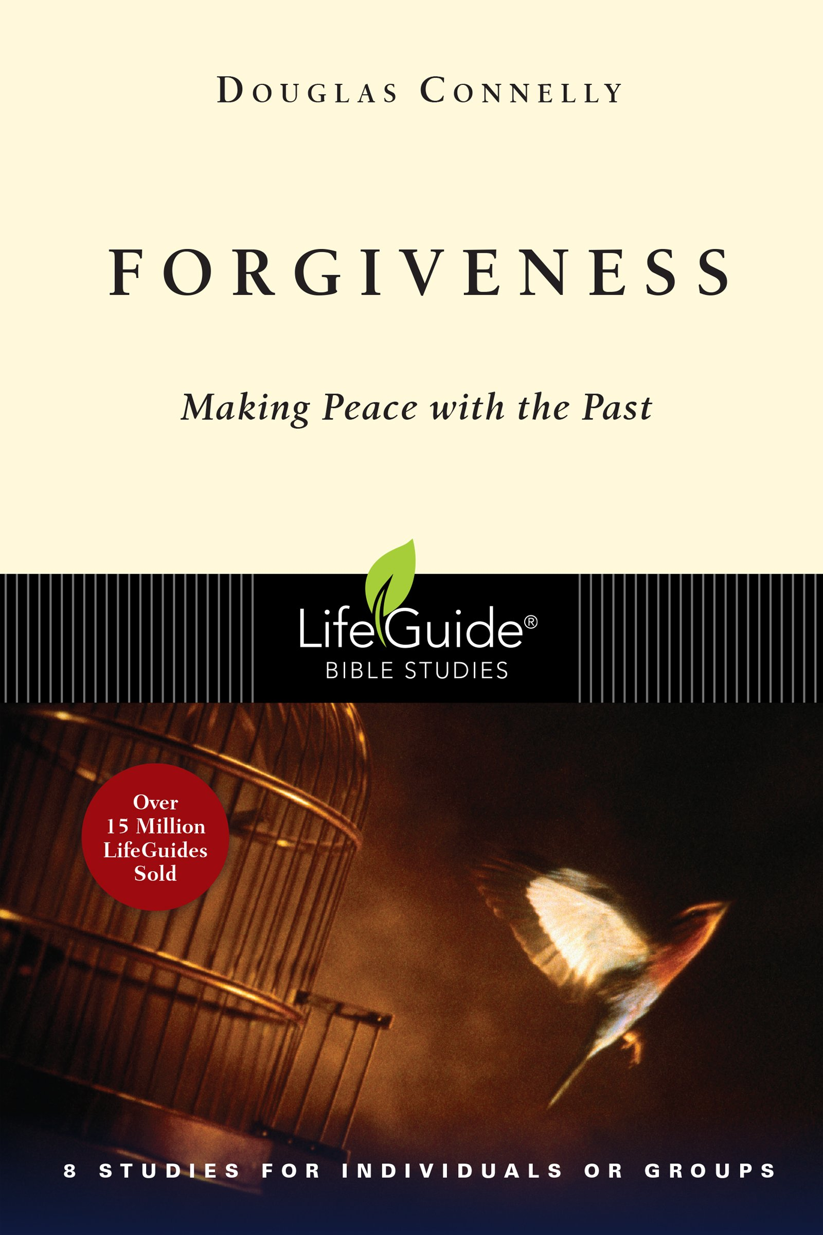 Download Forgiveness: Making Peace with the Past (Lifeguide Bible Studies) ebook