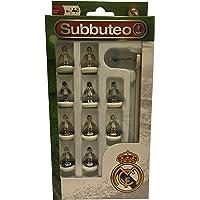 Paul Lamond 3048 Real Madrid Team - Juego