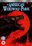 An American Werewolf In Paris [DVD]