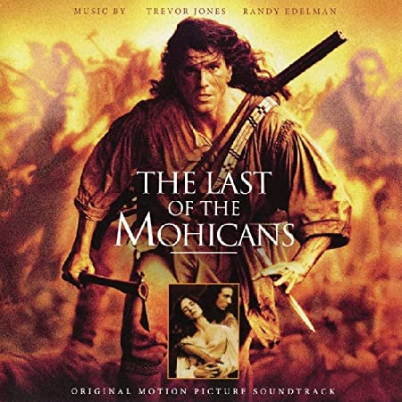 Amazon.com: The Last of the Mohicans: Original Motion ...