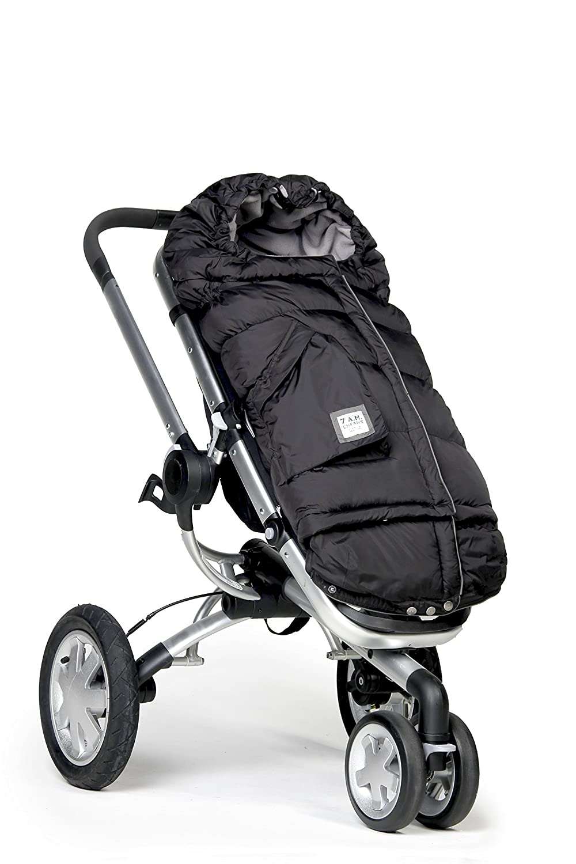 Mother & Kids Activity & Gear Yoyaplus Baby Stroller Footmuff Sleeping Bag Double Layers Polar Fleece Pram Foof Cover Sack Carriage Warm Winter Carseat Non-Ironing
