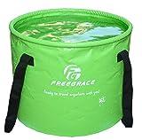 Freegrace Premium Collapsible Bucket Compact
