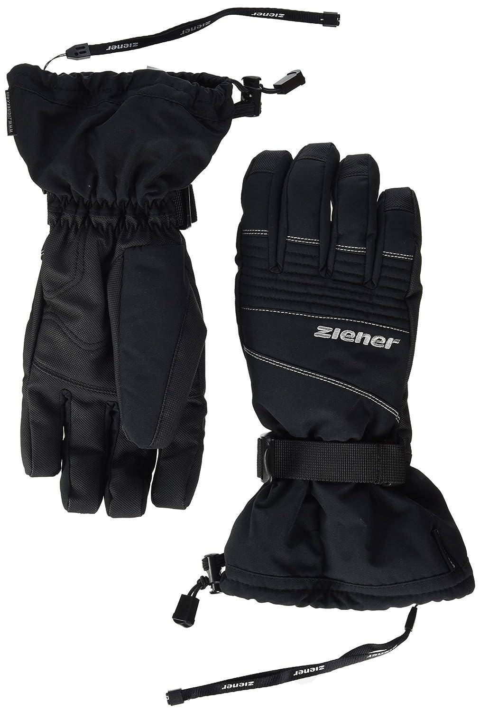 Ziener Herren Gannik As(r) Glove Ski Alpine Alpinhandschuhe
