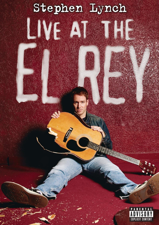 Stephen Lynch - Live at The El Rey